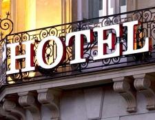Як вибрати чотиризірковий готель