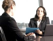 Як вибрати гідного кандидата на посаду начальника