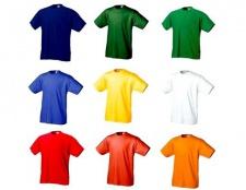 Як вибрати футболку по фігурі