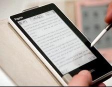 Як вибрати хорошу і недорогу електронну книгу