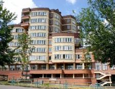 Як вібрато і купити трікімнатну квартиру в москве