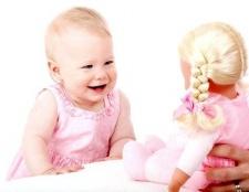 Як вибрати іграшку для дитини з урахуванням віку?