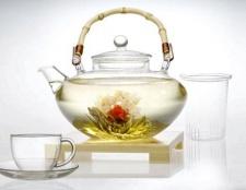 Як вибрати ефективний чай для схуднення