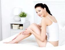 Як вибрати крем для тіла