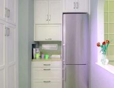 Як вибрати місце під холодильник
