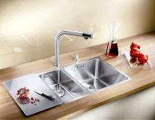 Як вибрати мийку для кухні: п'ять порад