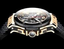 Як вибрати наручний годинник в подарунок