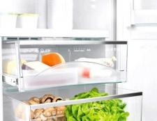 Як вибрати недорогий холодильник