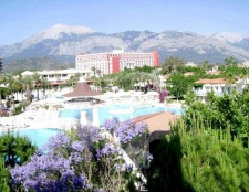 Як вибрати готель в Туреччині для пляжного відпочинку