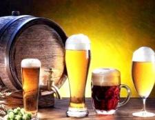 Як вибрати пиво