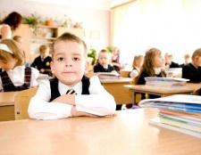 Як вибрати школу