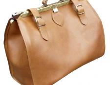 Як вибрати сумку