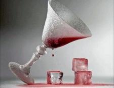 Як вибрати термометр для напоїв