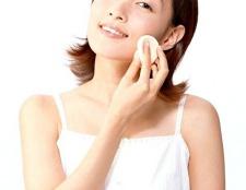 Як вибрати тональний крем для жирної шкіри