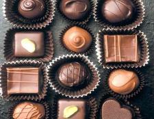 Як вибрати смачні цукерки