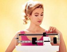 Як обчислити ідеальну масу тіла