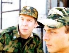 Як виїхати військовому за кордон