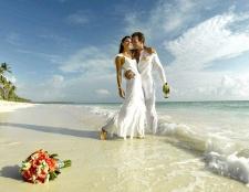 Як вийти заміж по любові