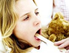 Як вилікувати фарингіт у домашніх умовах