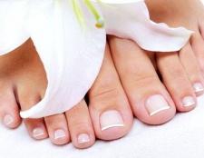 Як вилікувати набряк на нозі