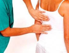 Як вилікувати хребетну грижу