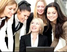 Як вижити в жіночому колективі