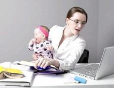 Як взяти іпотечний кредит жінці в декреті