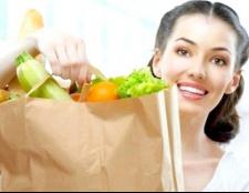 Як замовити доставку продуктів з Ашана на будинок