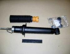 Як замінити задній амортизатор