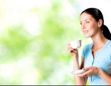 Як заварювати ароматний зелений кави