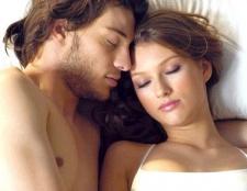 Як жінці повернути вогонь у подружнє ложе