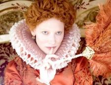 Яка була мода в 16-17 століттях
