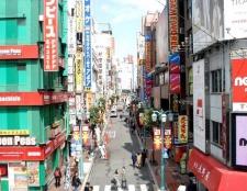 Яка вартість оренди квартири в токио