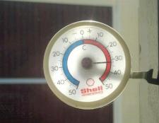 Яка температура припустима на робочому місці