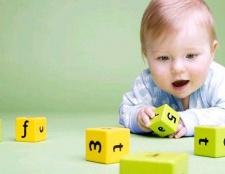 Які бувають ігри для дітей до 3х років