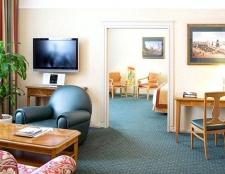 Які бувають номери в готелях