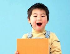 Які дитячі книги найкраще розвивають мислення і мова