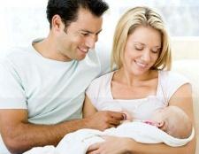 Які документи треба оформити для новонароджених