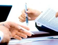 Які документи потрібні для укладення ОМС