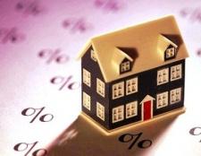 Які документи потрібні на податкові відрахування по іпотеці