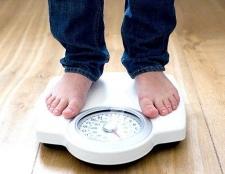 Які гормони впливають на збільшення ваги