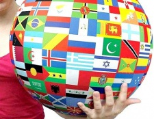 Які іспити здавати на факультет іноземної мови