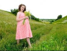 Які лікарські трави можна приймати вагітним
