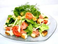 Які овочі самі низькокалорійні