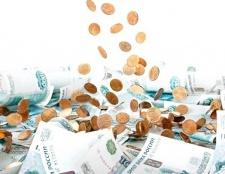 Які відсотки за вкладами у ощадбанку