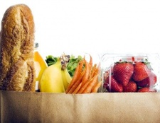 Які продукти купити на тиждень
