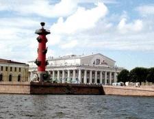 Які райони є в санкт-Петербурзі