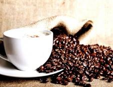 Які симптоми у алергії на каву