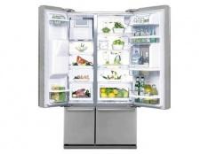 Які стандартні розміри у холодильників
