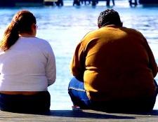 Які існують стадії ожиріння і як їх розрізняти